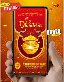 Happy Dhanteras