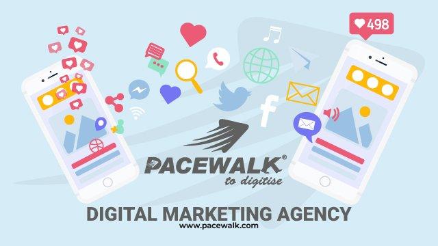 pacewalk digital marketing agency chandigarh