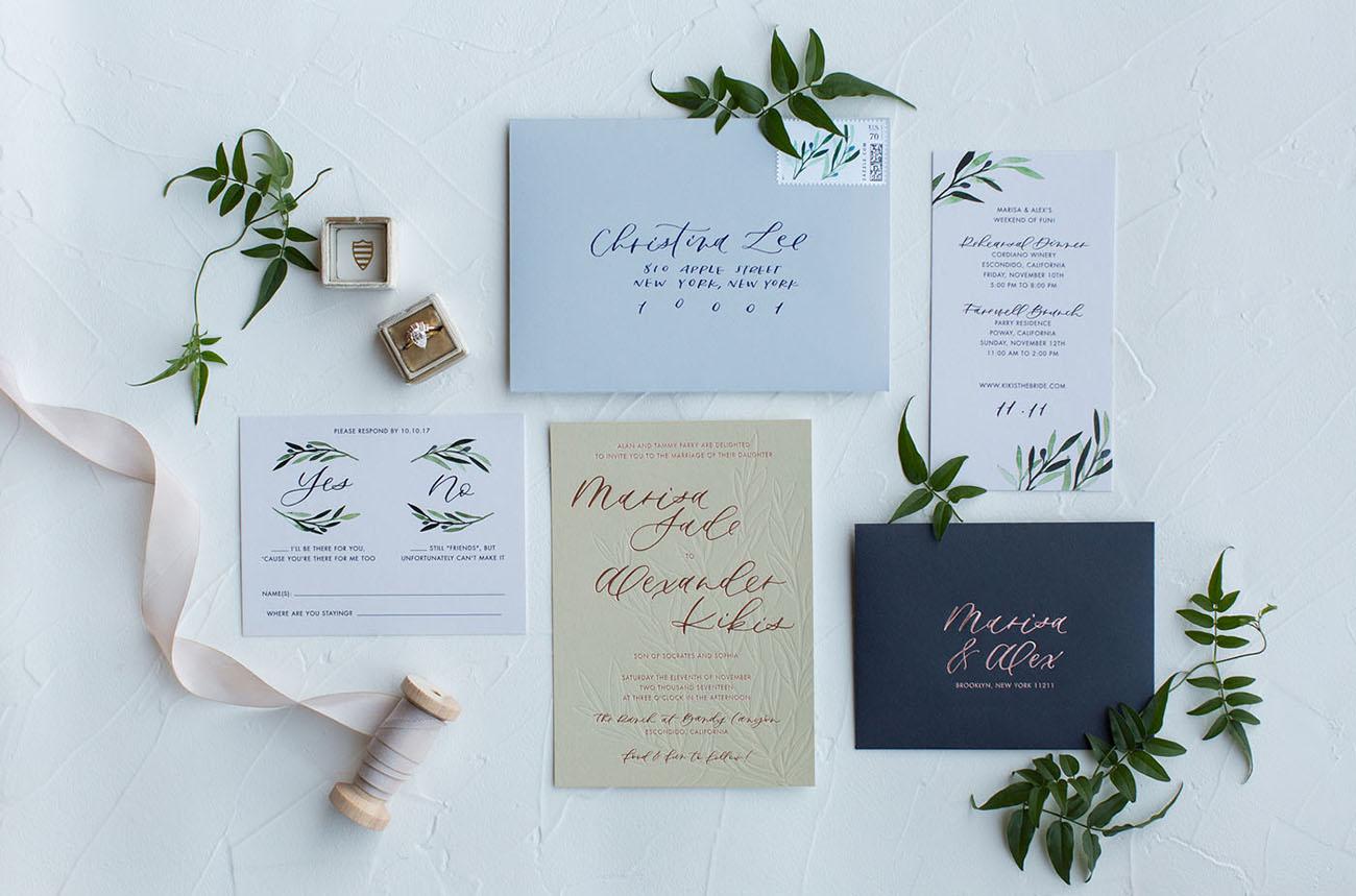 How to make Wedding Invitation Card?