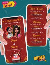 Best Indian wedding Invitation eCards