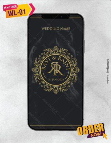 Best Wedding Logo Design